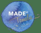 MADEbyTamalia Logo