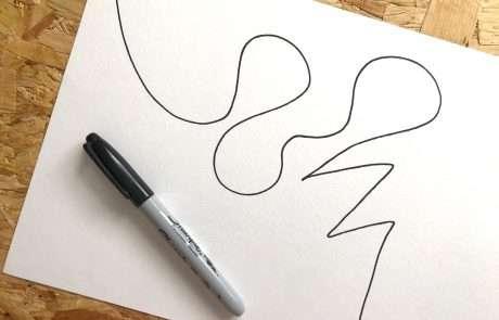 tangle doodles