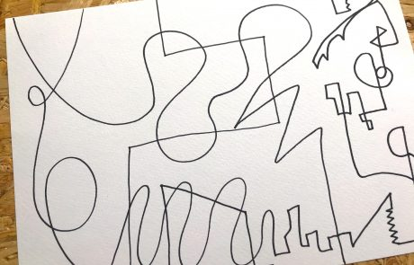 tangle doodles 3