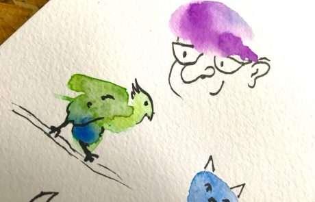 fun with doodles