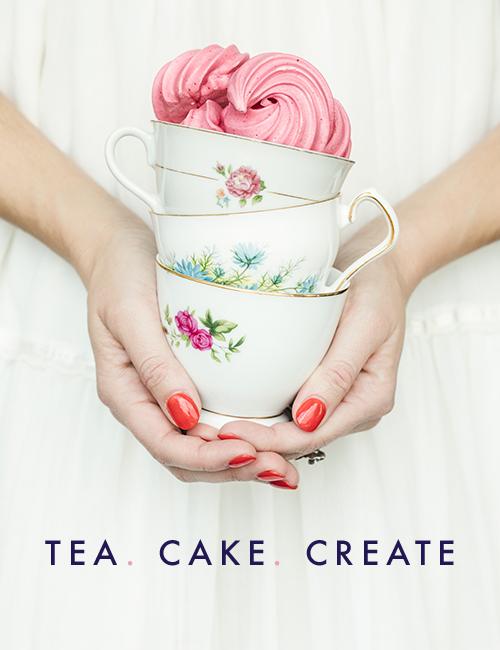 art afternoon tea crafternoon tea berkshire