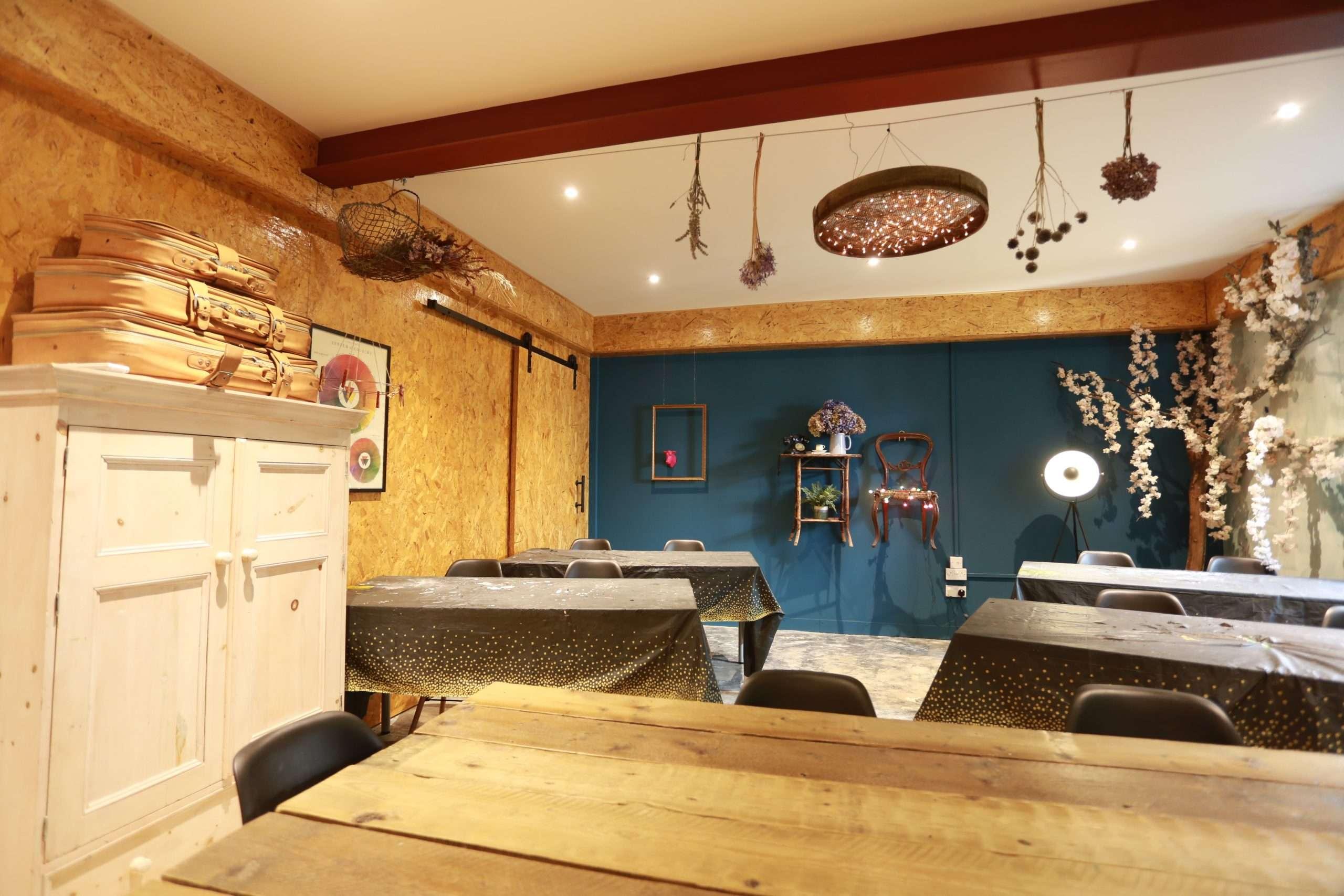 art studio caversham Reading Berkshire